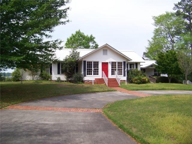 18 Dixie Circle, TALLASSEE, AL 36078 (MLS #138588) :: The Mitchell Team