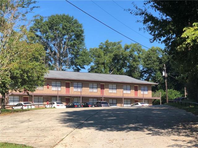 549 E Glenn Avenue E, AUBURN, AL 36830 (MLS #138666) :: The Mitchell Team