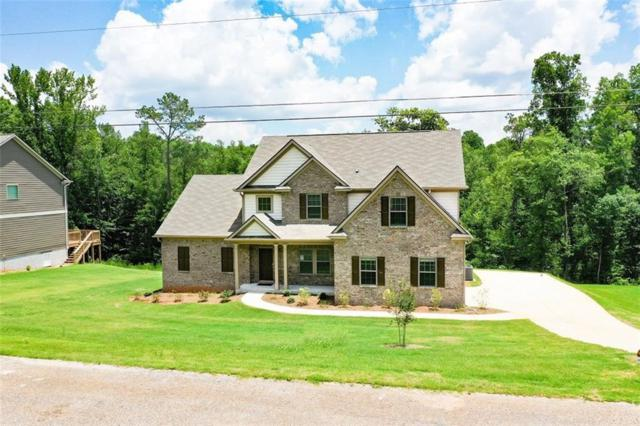 511 Lee Road 2046, SMITH STATION, AL 36877 (MLS #138705) :: The Brady Blackmon Team