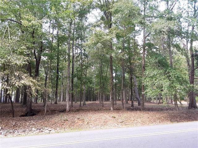 TBD Dogwood Trail, DADEVILLE, AL 36853 (MLS #138795) :: The Brady Blackmon Team