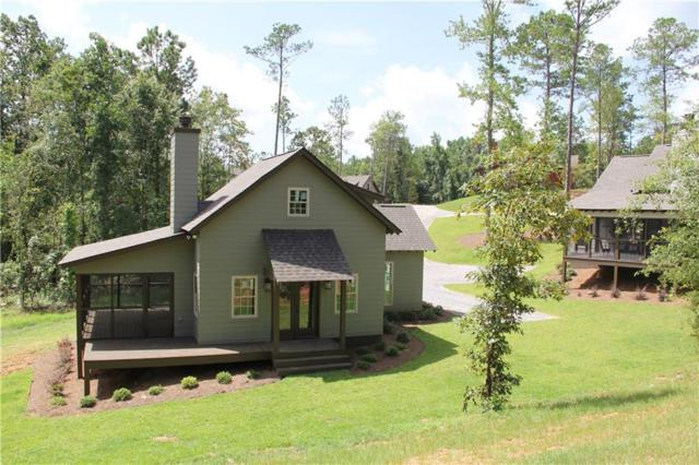 136 Whisper Trace, TALLASSEE, AL 36078 (MLS #138801) :: The Brady Blackmon Team
