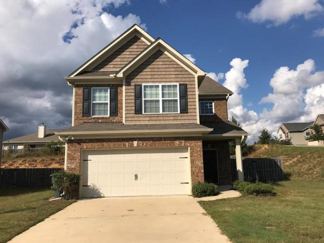 2 Harding Drive, PHENIX CITY, AL 36869 (MLS #138879) :: The Brady Blackmon Team