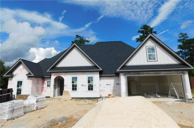 61 Tree Top Hill, SMITH STATION, AL 36867 (MLS #138880) :: The Mitchell Team