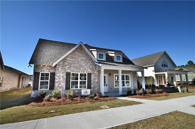 2431 Mimms Lane, AUBURN, AL 36832 (MLS #138882) :: The Brady Blackmon Team