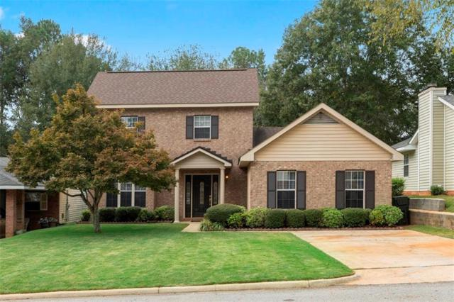 1023 Chinook Street, AUBURN, AL 36830 (MLS #138895) :: The Brady Blackmon Team