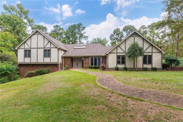 1460 Burt Mill Road, TALLASSEE, AL 36078 (MLS #138943) :: The Mitchell Team