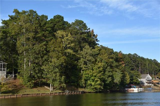 Lot 32 Lakeview Drive, DADEVILLE, AL 36853 (MLS #138982) :: The Mitchell Team