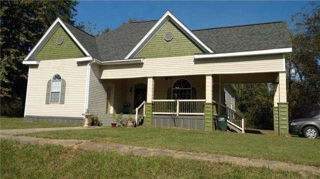 504 1ST Avenue NW, WEDOWEE, AL 36278 (MLS #139002) :: The Mitchell Team