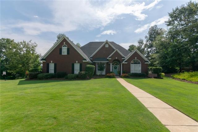 224 Lee Road 2118, SMITH STATION, AL 36877 (MLS #139053) :: The Mitchell Team