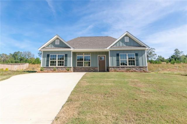 7 Vineyard Drive, PHENIX CITY, AL 36869 (MLS #139055) :: The Mitchell Team