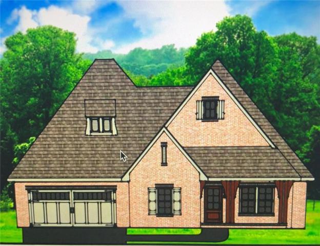 1179 Still Hunt Lane, AUBURN, AL 36830 (MLS #139056) :: Ludlum Real Estate