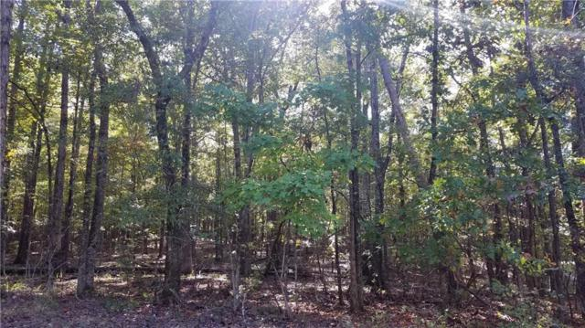 Lot 36 Deer Run Road, DADEVILLE, AL 36853 (MLS #139076) :: The Brady Blackmon Team