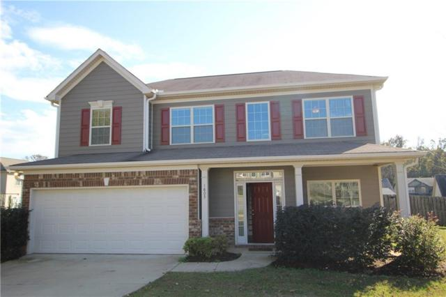 1803 Archer Court, OPELIKA, AL 36804 (MLS #139094) :: The Mitchell Team