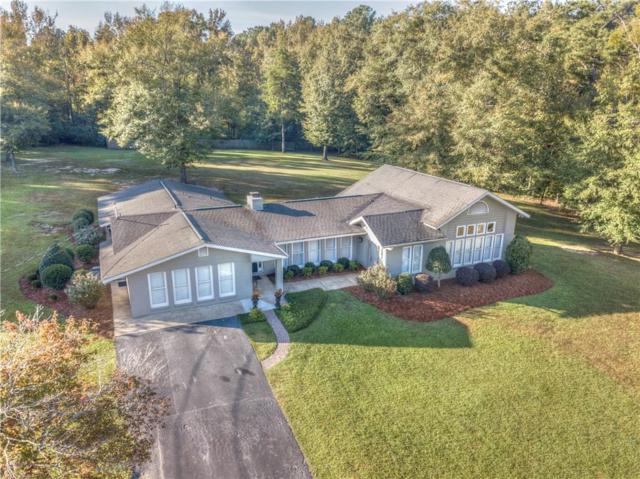 376 Estate Avenue, AUBURN, AL 36830 (MLS #139163) :: The Mitchell Team