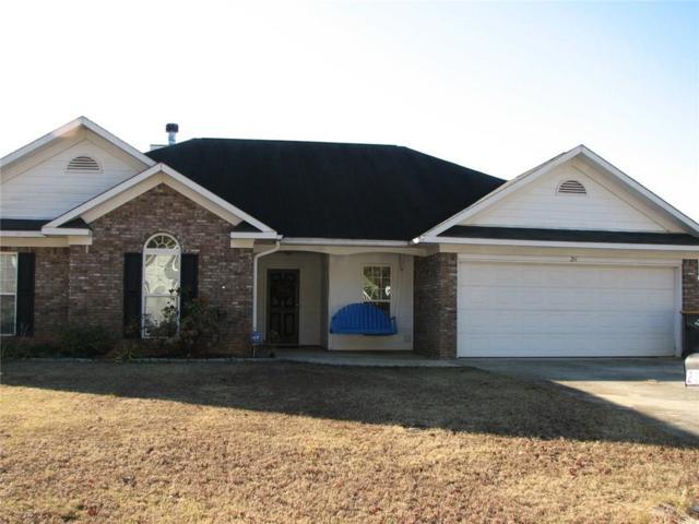 211 Cove Creek Drive, OPELIKA, AL 36804 (MLS #139260) :: The Brady Blackmon Team