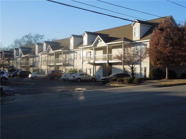 303 N Ross Street #208, AUBURN, AL 36830 (MLS #139292) :: The Brady Blackmon Team