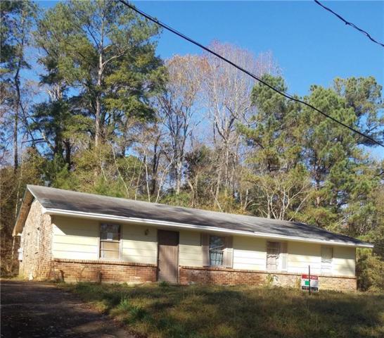 311 W Porter Drive, TUSKEGEE, AL 36083 (MLS #139309) :: Crawford/Willis Group