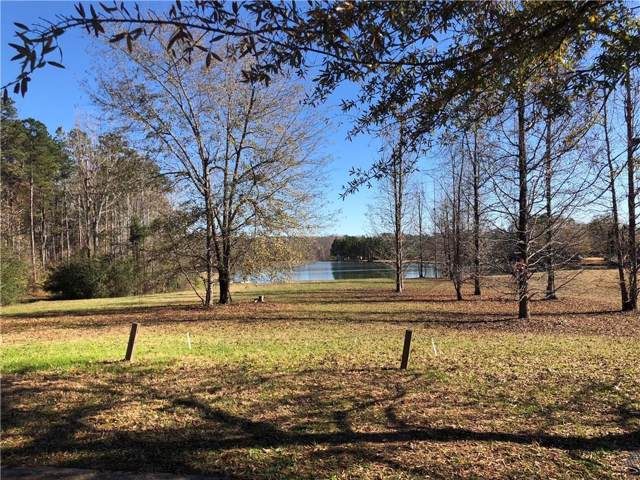 1645 Glendale Circle, AUBURN, AL 36830 (MLS #139344) :: Ludlum Real Estate