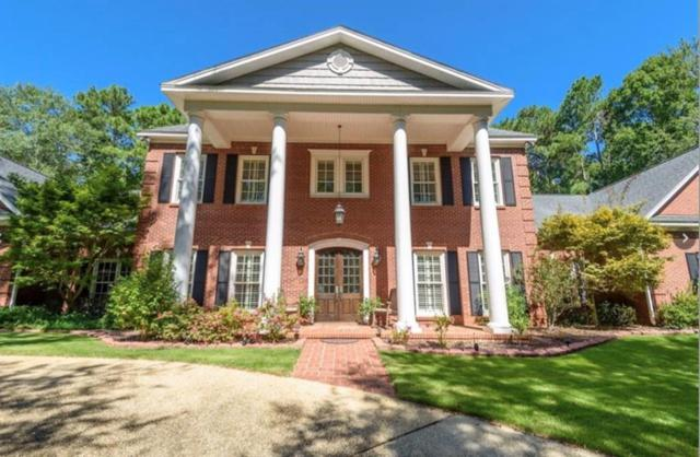 1464 Millbranch Drive, AUBURN, AL 36830 (MLS #139362) :: The Brady Blackmon Team