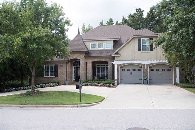 1740 Raymer Place, AUBURN, AL 36830 (MLS #139500) :: Crawford/Willis Group
