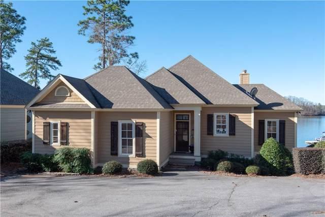 198 Village Loop, DADEVILLE, AL 36853 (MLS #139513) :: Crawford/Willis Group
