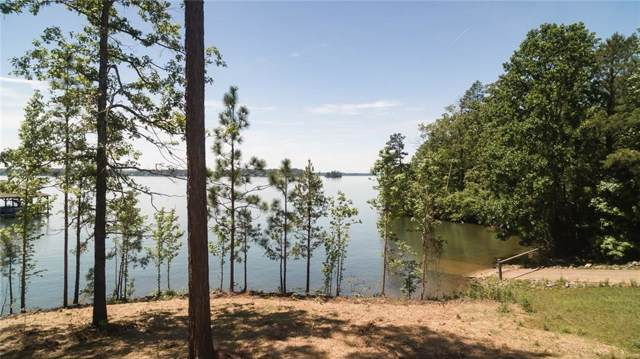 965 South Holiday Drive, DADEVILLE, AL 36853 (MLS #139525) :: The Mitchell Team