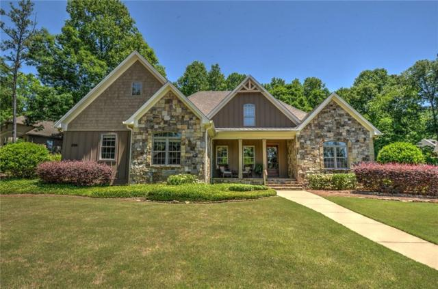 1709 Covington Ridge, AUBURN, AL 36830 (MLS #139575) :: Crawford/Willis Group