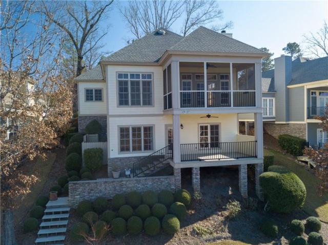 112 Cottage Loop, DADEVILLE, AL 36853 (MLS #139623) :: Crawford/Willis Group