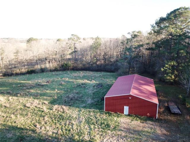1712 Creekwood Trail, AUBURN, AL 36830 (MLS #139648) :: Crawford/Willis Group