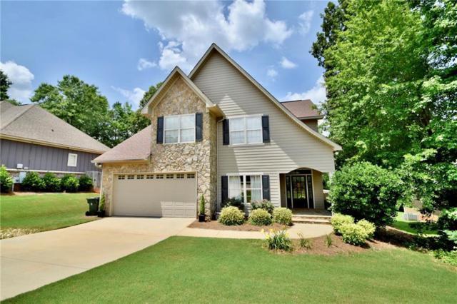 1804 Roanoke Lane, AUBURN, AL 36380 (MLS #139760) :: Ludlum Real Estate