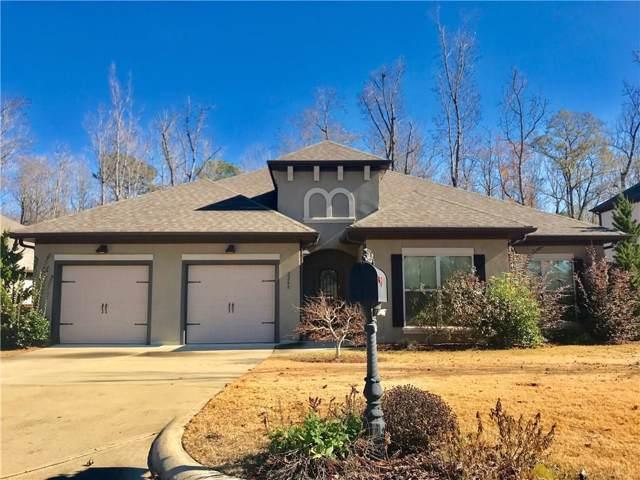 2248 Vincente Drive, AUBURN, AL 36830 (MLS #139762) :: Ludlum Real Estate