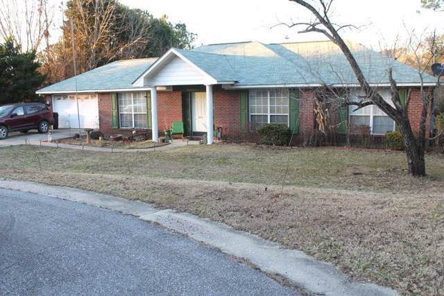 3004 Grouse Avenue, OPELIKA, AL 36801 (MLS #139816) :: Crawford/Willis Group