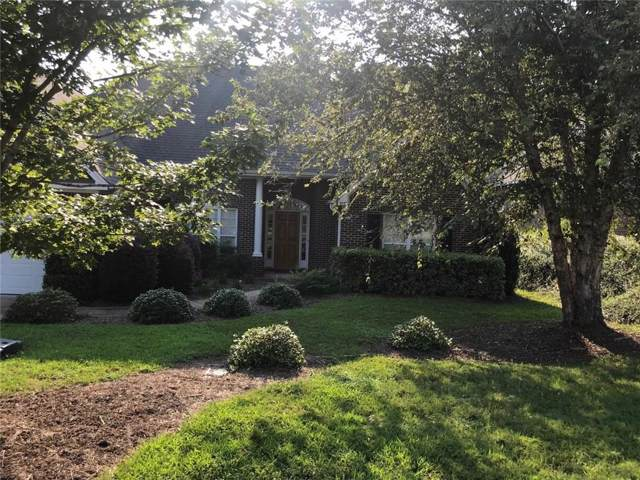 1835 Joye Pass, AUBURN, AL 36830 (MLS #139853) :: Crawford/Willis Group