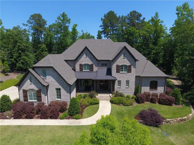 1821 Altamont Court, AUBURN, AL 36830 (MLS #139859) :: Crawford/Willis Group