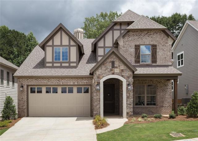 742 Summerlin Drive, AUBURN, AL 36830 (MLS #139890) :: Crawford/Willis Group