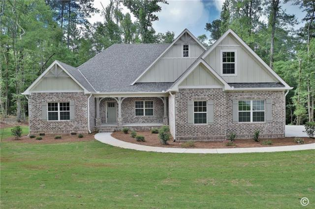 Lot 43 Beverly Drive, OPELIKA, AL 36801 (MLS #139918) :: The Brady Blackmon Team