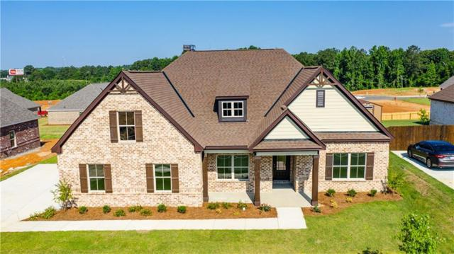 700 Towne Lake Parkway, OPELIKA, AL 36804 (MLS #139944) :: The Brady Blackmon Team