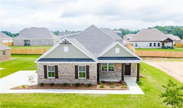 723 Owens Way, OPELIKA, AL 36804 (MLS #139946) :: The Brady Blackmon Team