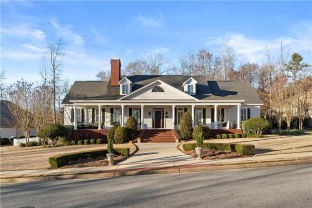 1655 Covington Ridge, AUBURN, AL 36830 (MLS #139959) :: Crawford/Willis Group