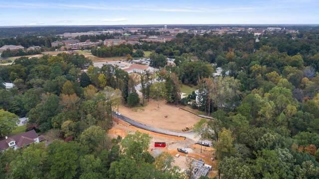 Lot 1 Talon Court, AUBURN, AL 36830 (MLS #139965) :: Ludlum Real Estate