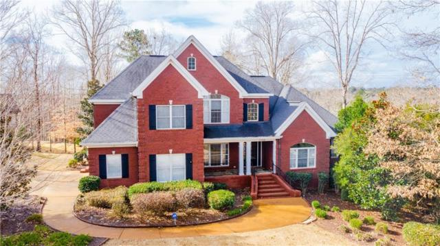 1753 Covington Ridge, AUBURN, AL 36830 (MLS #139969) :: Crawford/Willis Group