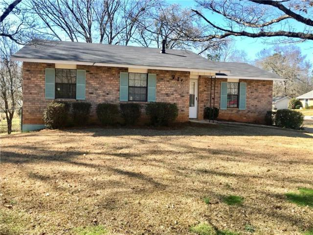 714 Herndon Street, OPELIKA, AL 36801 (MLS #139977) :: The Brady Blackmon Team