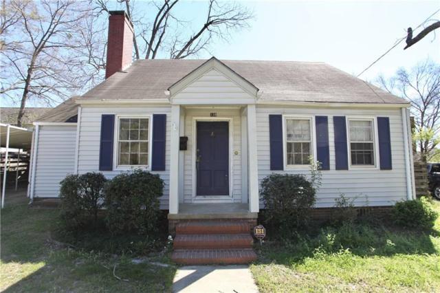 139 Bragg Avenue, AUBURN, AL 36830 (MLS #139997) :: Ludlum Real Estate