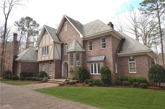 2002 Rockwood Lane, AUBURN, AL 36830 (MLS #140005) :: Crawford/Willis Group