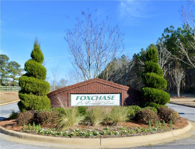 Lot 64 Bonfire Bluff, OPELIKA, AL 36804 (MLS #140044) :: Crawford/Willis Group