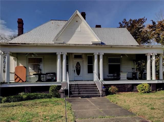 500 Geneva Street, OPELIKA, AL 36801 (MLS #140126) :: Crawford/Willis Group