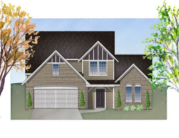 Lot 299 Red Tail Lane, AUBURN, AL 36879 (MLS #140136) :: The Brady Blackmon Team