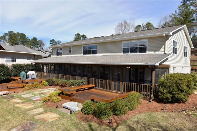225 Lakeview Drive, EQUALITY, AL 36026 (MLS #140137) :: The Mitchell Team