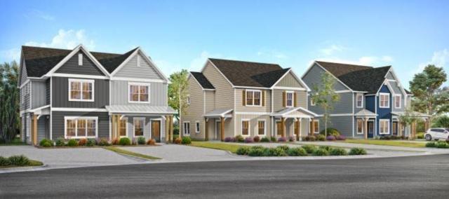Unit 1 Northern Village Court, AUBURN, AL 36830 (MLS #140153) :: Crawford/Willis Group