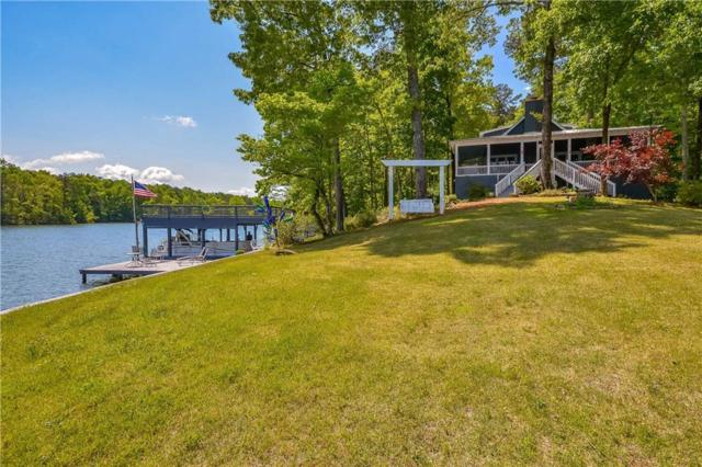 238 Avalon Road, DADEVILLE, AL 36853 (MLS #140196) :: Crawford/Willis Group
